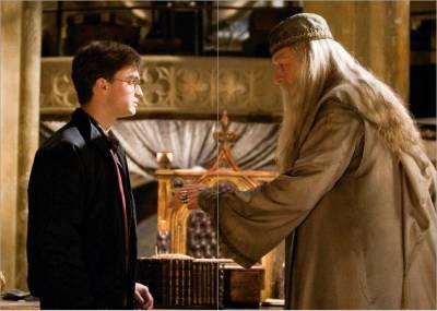Саундтреки из фильма Гарри Поттер